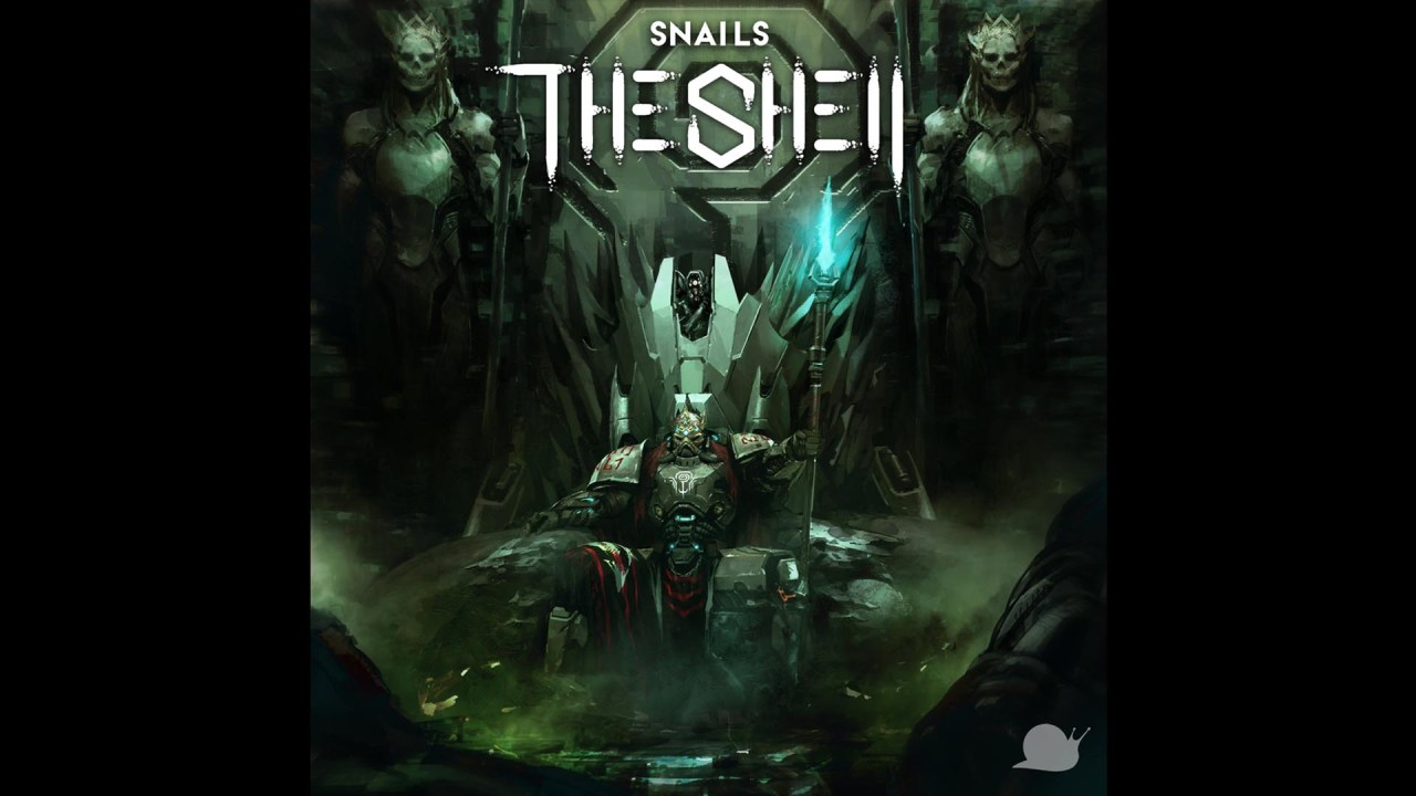 Snails Album The Shell