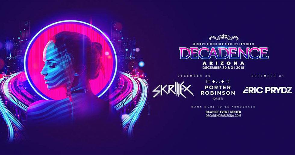 Road To Decadence AZ