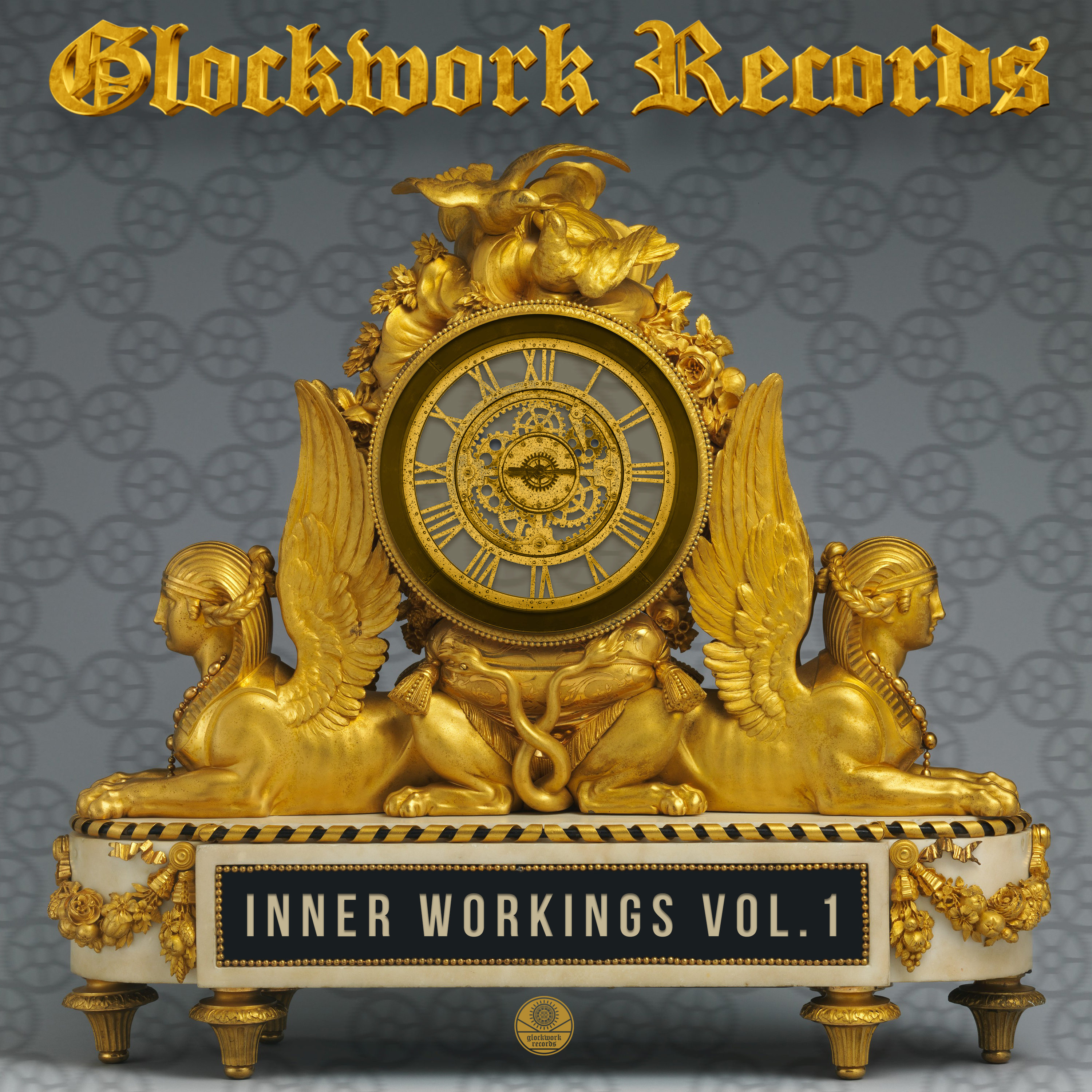 Glockwork Records
