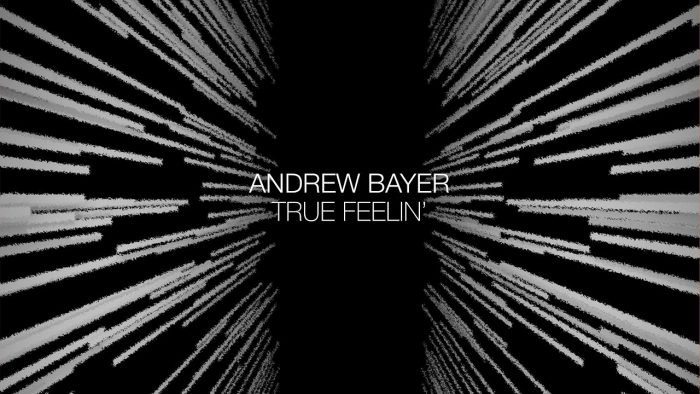 Andrew Bayer Parallels North American Tour