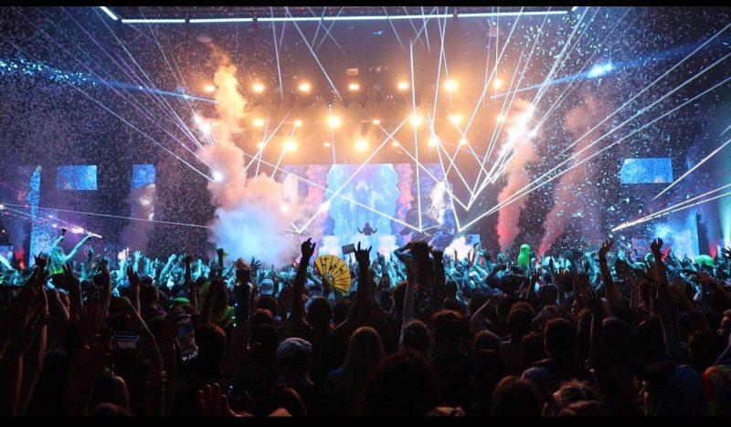 HIJIXN MUSIC FESTIVAL 2019